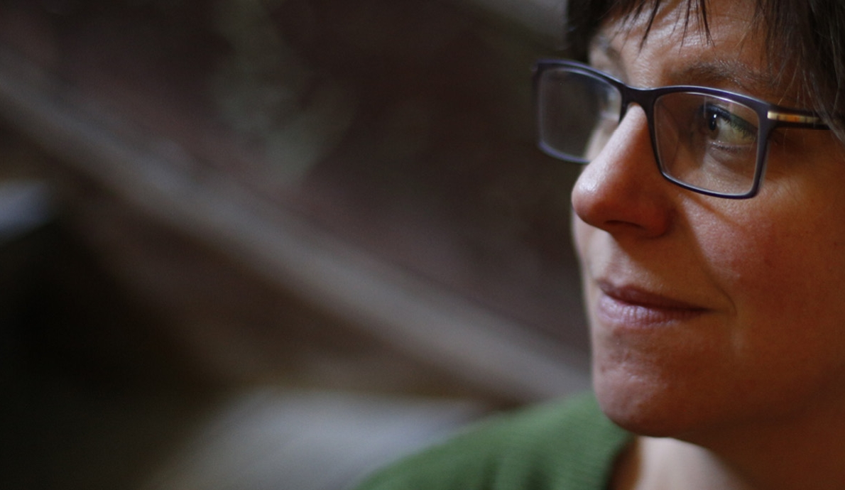 Sylvie Pipoz - Médiatrice culturelle HES